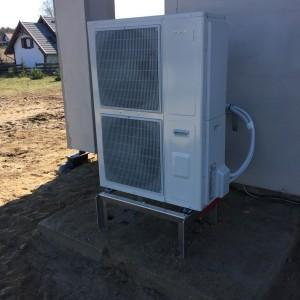 PC Viessmann Vitocal 200 S