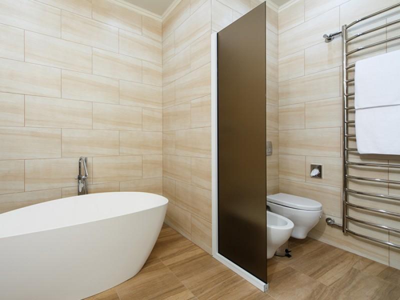wykonanie łazienki